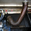 Master-PUR PU hoses collect oil mist for recycling