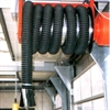 Overhead roll systems
