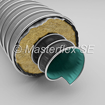 Master-Clip Thermo and Insulating Hoses