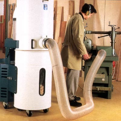 Dust Collection Hose Gallery